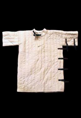 Roman subarmalis with short sleeves