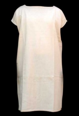 Republican Tunic with out sleeve