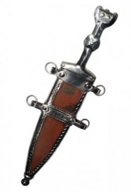Titleburg Dagger