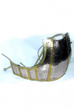 Churburg Breastplate and Backplate