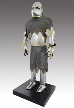 Armour of Churburg, C.1380