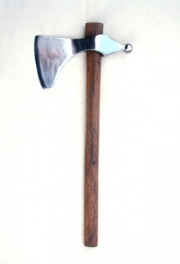 Battleaxe- Early 11th century -Cemetery of Lutomiersk - w/out wooden shaft