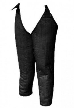 Crusader Padded Trousers