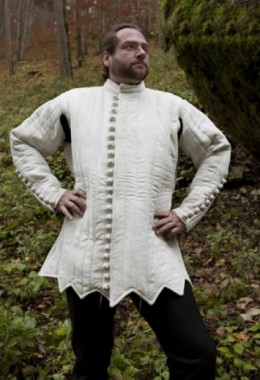 Archer Gambeson  Late 14th and Early 15th Century