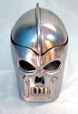Grim Reaper Skull Helmet