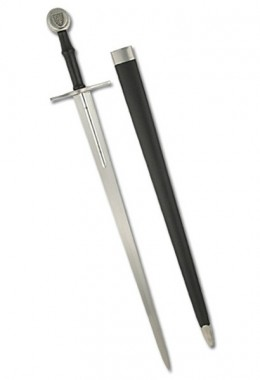 Bastard Sword – 15th century