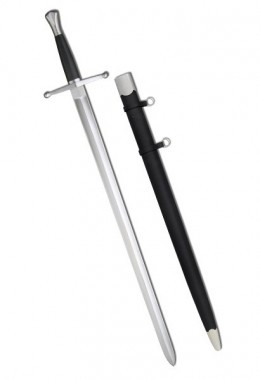 Hand-and-a-half Sword – 14th century